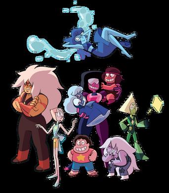 Gems (Steven Universe)