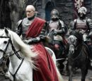 Army of Tywin Lannister