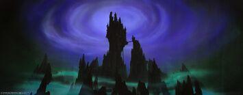 Maleficentcastle