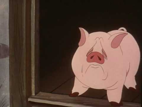 a character analysis of squealer in animal farm by george orwell Get free homework help on george orwell's animal farm: book summary,  chapter summary and analysis, quotes, essays, and character analysis courtesy  of.