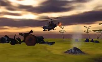 Velika's Flying Machine