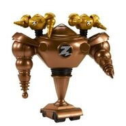 Zurg's Robots