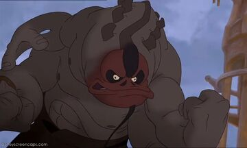 Hands (Treasure Planet)