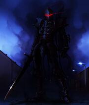 Berserker.(Fate.zero)