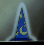 Sorcerer Hat
