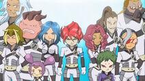 The Genesis (Anime)