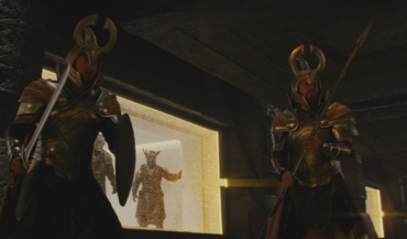 Asgardians Soldiers Avengers Movie