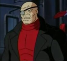 Dr. Luthor Paradigm