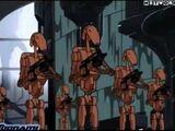 Separatist Droid Army