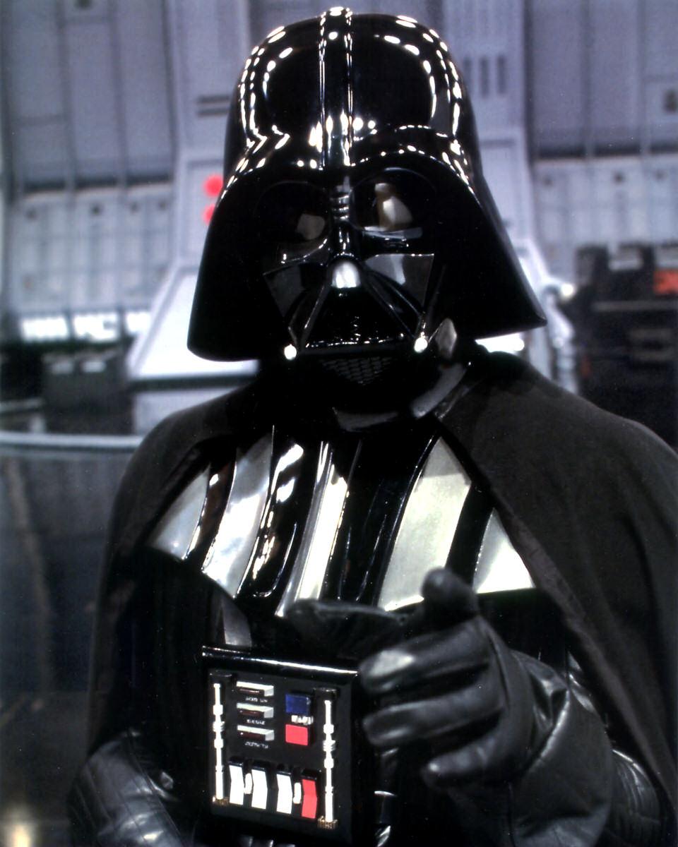 Darth Vader   Disney Versus Non-Disney Villains Wiki