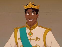 Prince Naveen Human