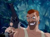 German Poacher (The Legend of Tarzan)
