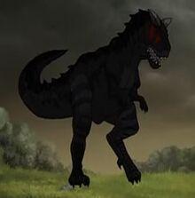 Carnotaurus (Turok Son of Stone)