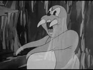 Ghost Walrus