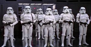 Stormtrooper Corps