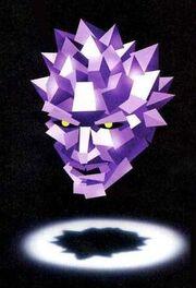 The Polygon Man