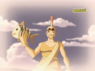 Athena (Mission Odyssey)