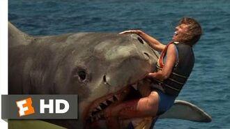 8) Movie CLIP - The Banana Boat (1987) HD