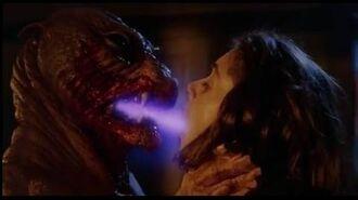 Final de la película Sleepwalkers (1992)
