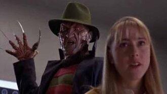 Top 8 Muertes de Freddy Krueger