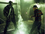 Freddy vs jason1