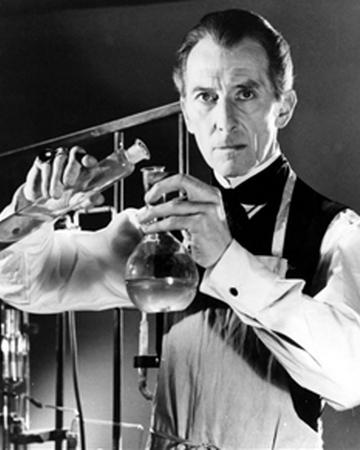 Victor Frankenstein | Wiki Villanos del Cine de Terror | Fandom