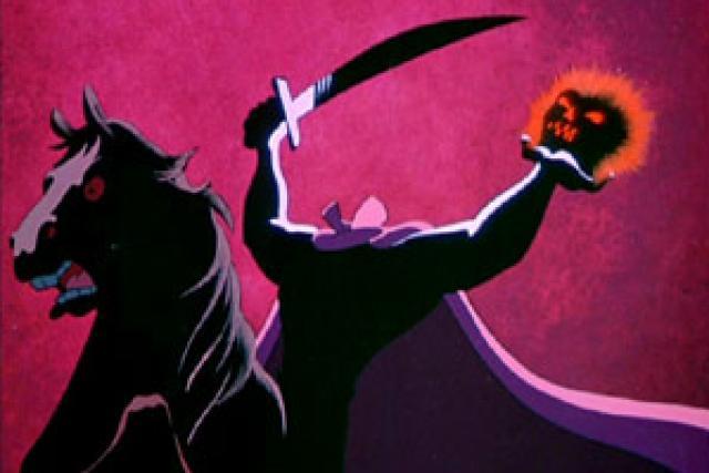 El Jinete sin Cabeza | Wiki Villanos del Cine de Terror