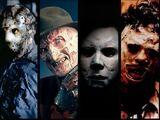 Mejores villanos del cine de terror (2016)