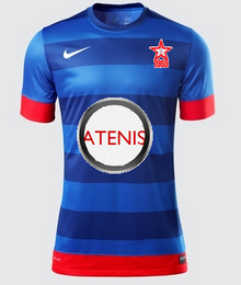 AS Cettatie home shirt