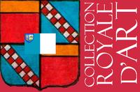 Collection Royale d'Art logo