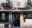 Chez Clare