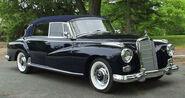 1955 Mercedes-Benz 300b Cabriolet