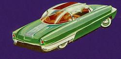 1961 Oceane