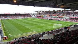 Stade du Roi