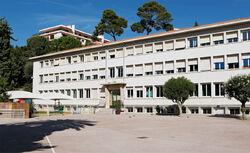 Lycée Vintimille