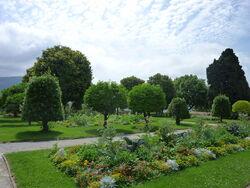 Parc Princesse Vittoria