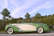 1938 Salmson S4