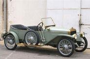 1913 Hispano-Suiza