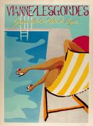 Affiche Vianne-Lesgordes