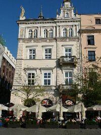 Hotel de Grasse