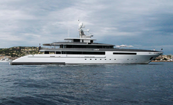 Yacht Amelie