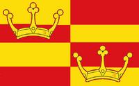 Bandera Traspes