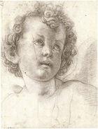 Prince Louis par Fabre