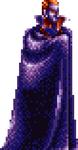 Dracula Super Castlevania IV Sprite 1 Right