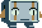 Balrog Cave Story Sprite 1 Right