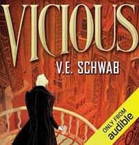 Vicious audiobook cover 01