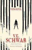 Vengeful cover, UK 01