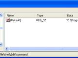 Windows file associations