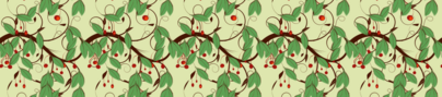 Vines theme