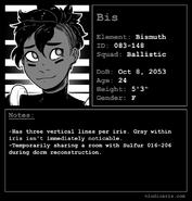 Bis Profile